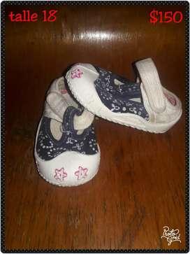 Vendo zapatillas en muy buen estado