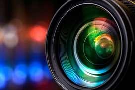 Fotografía para eventos