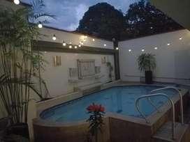 Habitaciones en San Gil pareja o familias