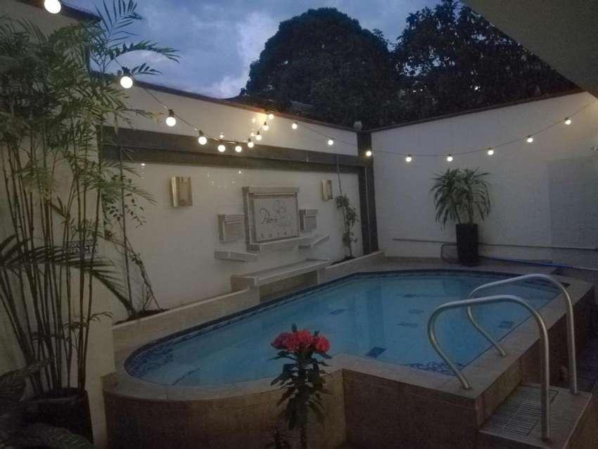 Habitaciones en San Gil pareja o familias 0