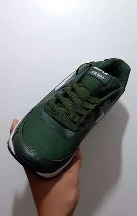 Zapatillas brasil