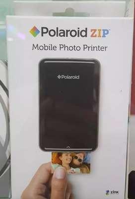 Impresora mini para celular marca Polaroid zip