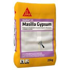 Sikawall 225 Masilla Gypsum