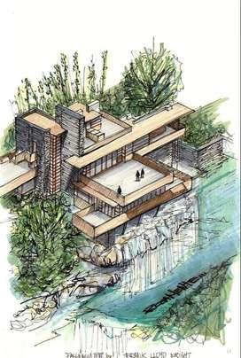 ARQUITECTO, PLANOS, CONSTRUCCION