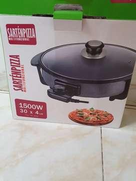 Sarten Pizza Gangazo