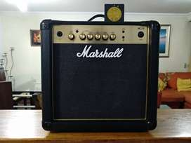 Amplificador de guitarra Marshall MG 15