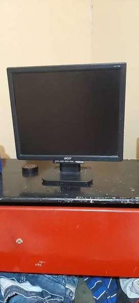Televisor y pantalla de computador