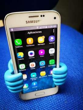 Vendo Samsung s5 mini libre de todo full para hoy