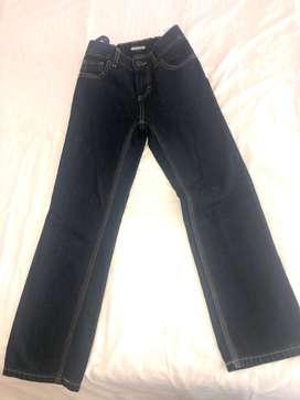 Jeans para niño Tomy hilfiger