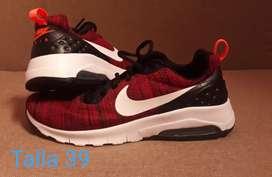 Zapatos deportivos originales