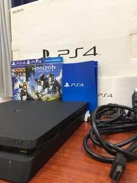 Playstation 4 de 500 gigas
