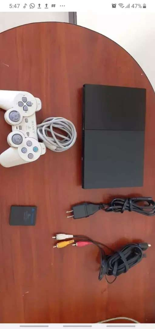 Playstation 2 0