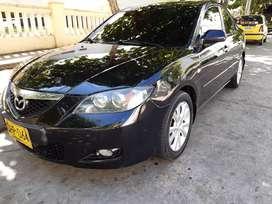 Mazda 3 al dia