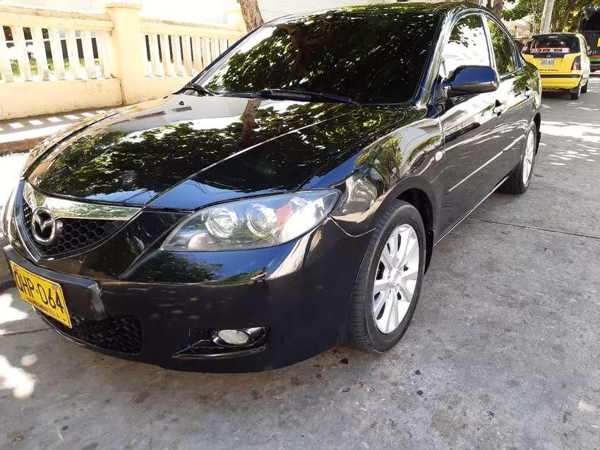Mazda 3 al dia 0