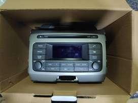Radio Original Kia Sportage R Nuevo. Bluetooth, CD, Radio, Mp3.