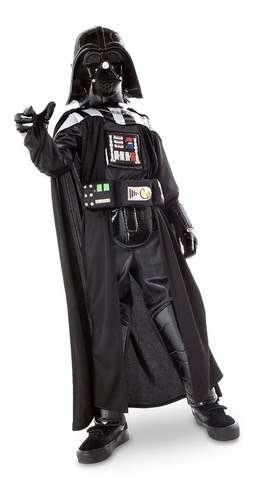 Disfraz de Darth Vader de Star Wars
