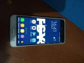 Samsung J3 16 Libre todas las cnias