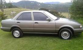 Vendo Nissan Sentra 1994 negociable
