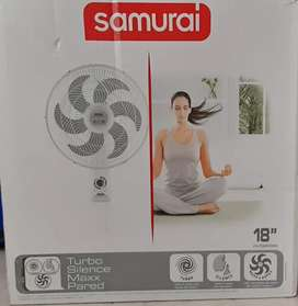 Ventilador Samurai 3 en 1
