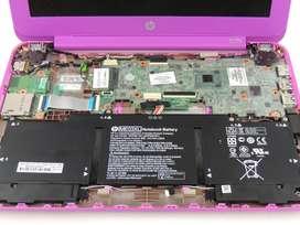 Netbook HP Stream BCM943142HM para repuesto