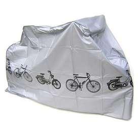 Funda Cubre Bicicleta | Contra Agua, Sol, Polvo..