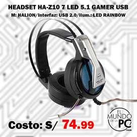 Audífono Halion Gamer HA-Z10