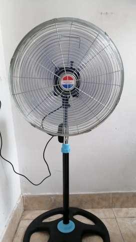 Ventilador Industrial LAKEWOOD en Balineras
