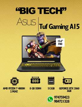 Laptop gamer súper precios
