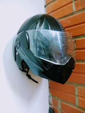 Perchero para casco valor 5 mil