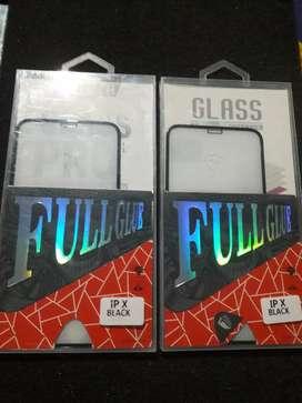 Glass para iphone