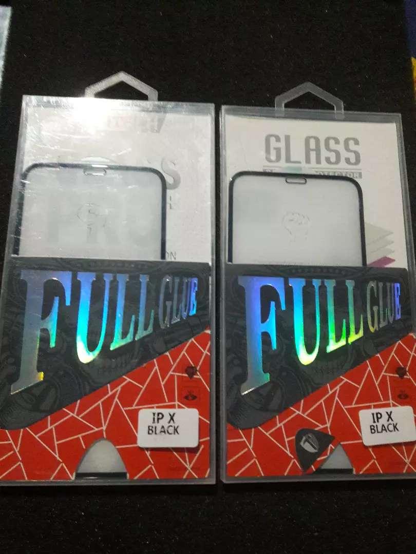 Glass para iphone 0