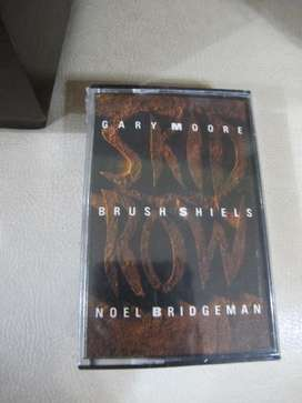 Skid Row Cassette Uk