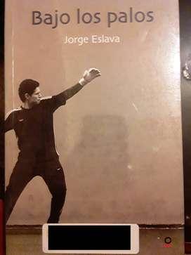 Bajo los palos -Jorge Slava