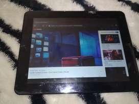 Vendo tablet zte, cargadores, audífonos, baterías como se ve en las fotos