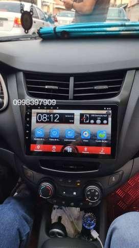 Radio Android 9 pulgadas original Sail 2020