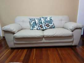 Sillon de 3 plazas perfecto estado