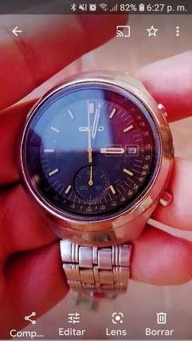Reloj antiguo seiko
