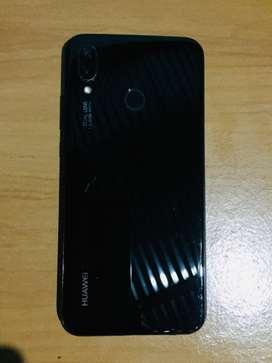 vendo Huawei P20 Lite. Estado 9/10