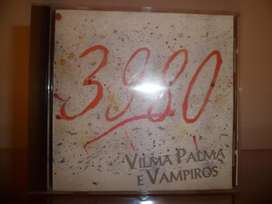 Vilma Palma e Vampiros 3980 cd