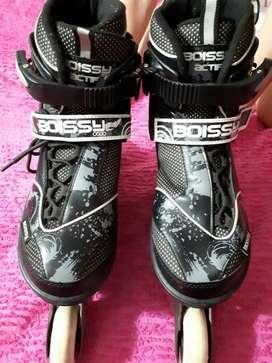 Rollers Boissy