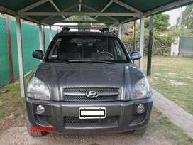 Vendo Hyundai Tucson 2.7 N V6 4x4 At 6abg