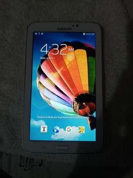 Samsung Tab 3, Pulgadas