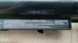 Vendo Batería original...