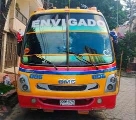 Bus Sotrames
