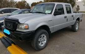 Vendo Ranger XL plus 4x4 2009
