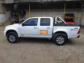 Chevrolet Dmax 4x4 3.000CC Servicio Público