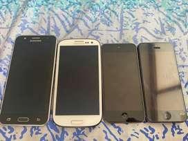 Iphone Samsung Ipod