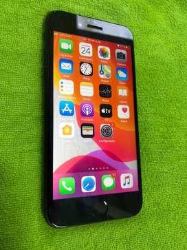 Iphone 7 de 32 gb no huella boton bien