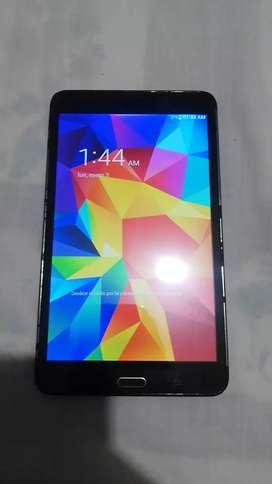Samsung galaxy Tab 4 Negra