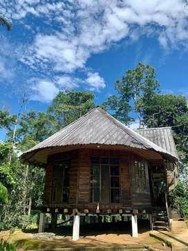 Vacaciones en Misahualli